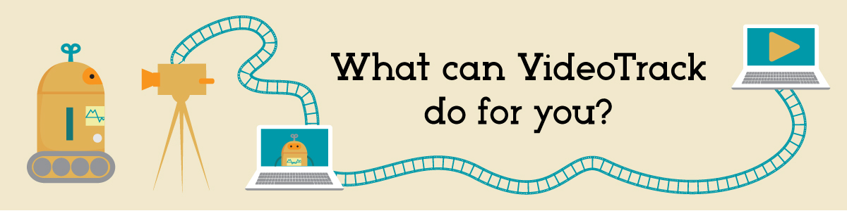 VideoTrack offers a video content marketing service