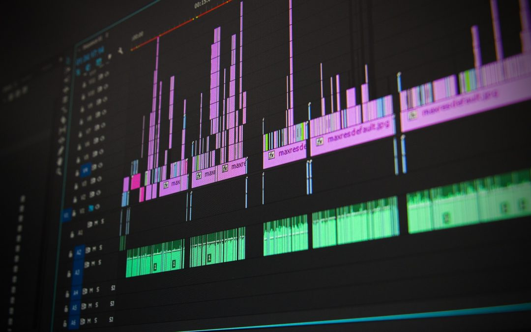 Video Editing | Video Production Basics – Why good video editing matters