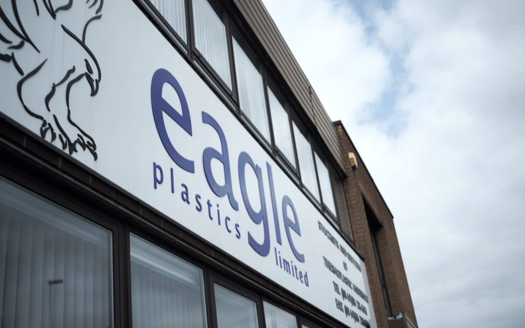 Video Production Case Study – VideoTrack worked with Eagle Plastics
