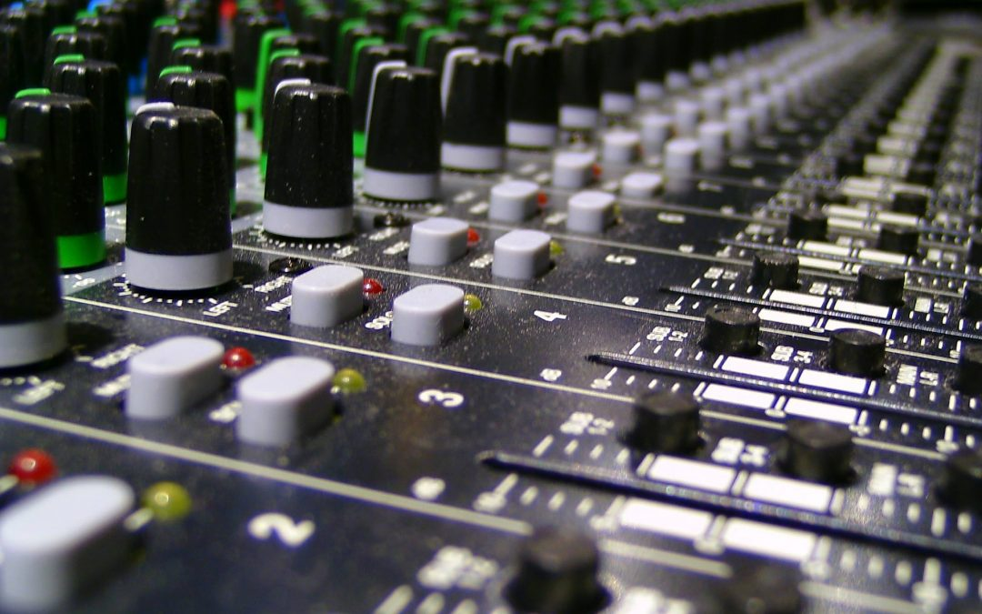Video Production Services – Good Audio On Your Video Projects Matter