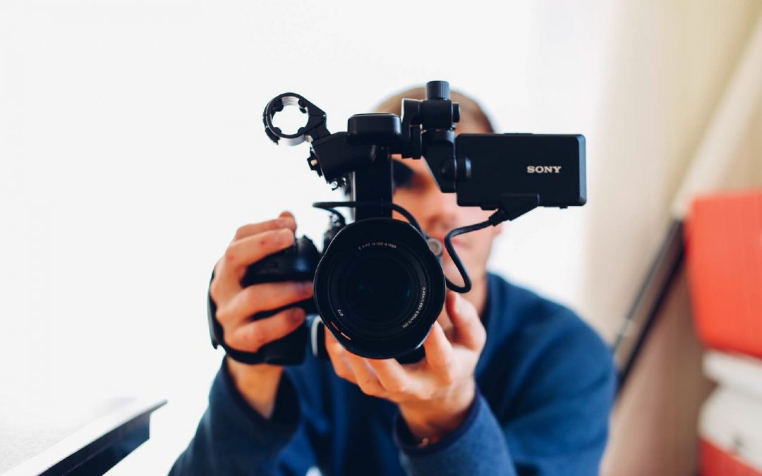 Business Video Planning | Where to begin with video for business
